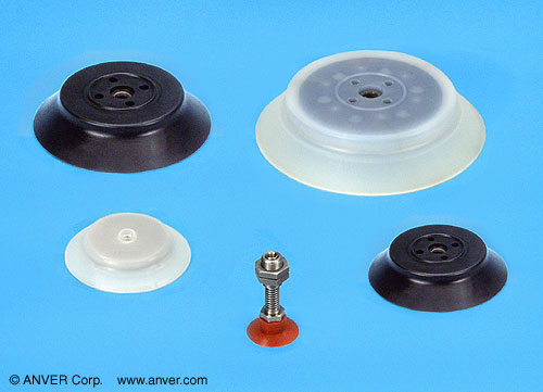 C Series F Flat Vacuum Cups And Suction Cups