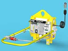 ANVER VPF-57 Series Air Powered Vacuum Generator