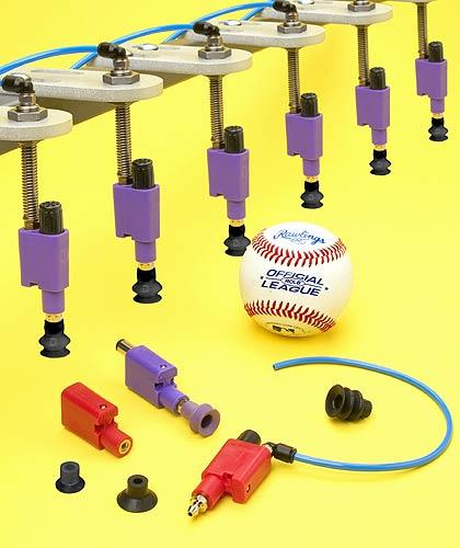 Venturi Vacuum Pumps Lightweight Fast Easy To Use