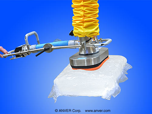 Vacuum Lift Assist Devices : Overview of vacuum tube lifting system s standard features