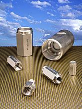 Vacuum Check Valves Improve Vacuum System Performance