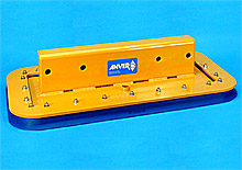 PA1834-S-36 Large Capacity Vacuum Pad for Extra-Heavy Loads