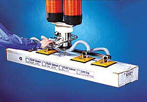 Dual-Tube Vacuum Tube Lifter