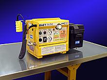 Venturi Vacuum Pumps Need Only 45 psi Air Pressure
