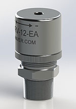 ANVER Mini Vacuum Relief Valves