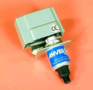 Electric Vacuum/Pressure Switch Model Number A-3116040