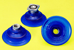 ANVERFlex™ Suction Cups