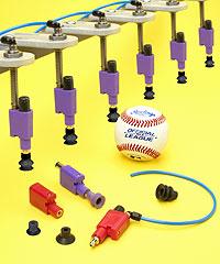 Venturi Vacuum Pumps - Lightweight, Fast, Easy to Use