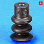ANVER Vacuum Cups, Suction Cups, P-Series Vacuum Suction Cups