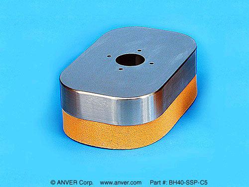 ANVER Bag Head Attachment BH40-SSP-C5