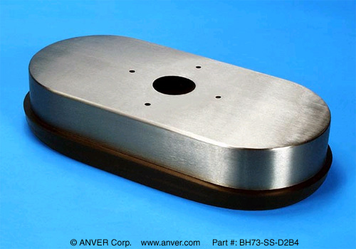 ANVER Bag Head Attachment BH73-SS-D2B4
