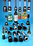 Bottle Grippers for all Brands of Bottling Equipment
