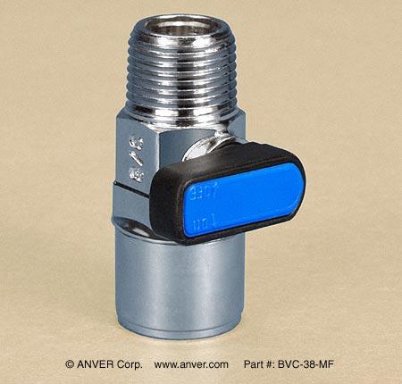 Miniature Ball Valves Vacuum Valves