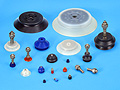 CVM Style Suction Cups and Vacuum Cups
