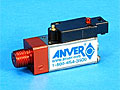 ANVER Electric Vacuum Solenoid Valves for Air and Vacuum Operation
