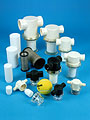 ANVER Plastic Filters