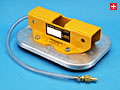 ANVER Custom FPA Foam Seal Vacuum Pad No.: FPA100140G33