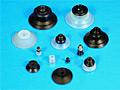 Generic versions of P-Series U Series Universal Suction Cups