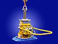 ANVER M70S Single Pad Self Powered Mechanical Vacuum Lifter