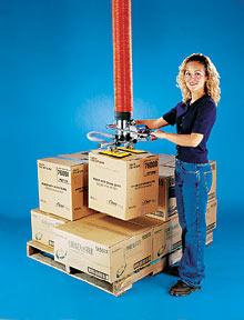 ANVER Mini VT Vacuum Tube Lifting System