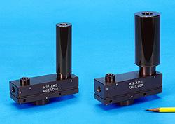 MSP-AM Series Air-Miser Multi-Stage Air Powered Vacuum Pumps