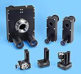 MSP Series Multi-Stage Air Powered Vacuum Pumps