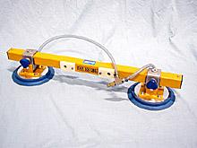 ANVER Vacuum Pad Attachment