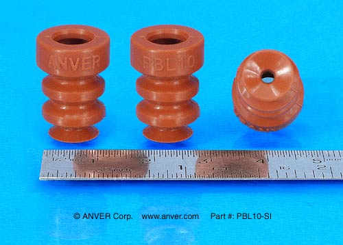 Miniature Suction Cups For High Tech Industries Model