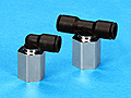 Tube Fittings for SLSA-3 Series Cup Suspension Assemblies
