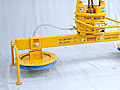 ANVER Vacuum Lifter Parking Stands