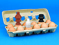 Vacuum Cups and Suction Cups for Eggs and Round Objects
