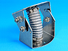 ANVER 90 Degree Tilt Adapter for Vacuum Tube Lifting Systems