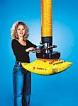 Vacuum Tube Lifters, Vacuum Hoist Lifters, Ergonomic Vacuum Lifting Systems