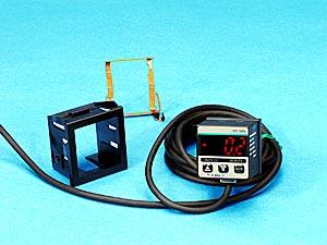 JTZSE4 Digital Control Switch for Non-Corrosive Gases