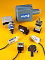 Vacuum Switches / Pressure Sensors for Vacuum Systems
