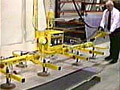 Small Powered Vacuum Lifter MPEG 1