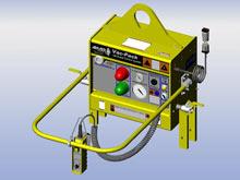 ANVER VPE3 Series Electric Vac-Pack Vacuum Generator