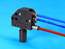 Vacuum and Pressure Switches