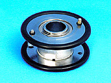 ANVER VT-SW-M Bottom Swivel Assembly for Vaccum Tube Lifters