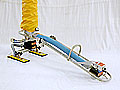ANVER Vacuum Tube Lifting System with Compressed Air for Lift Release Assist