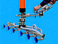 Click to view a larger image of the VT90 Vacuum Tube Lifter along with more information