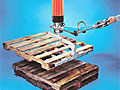 ANVER Pallet Lifting Attachment for Vacuum Tube Lifters