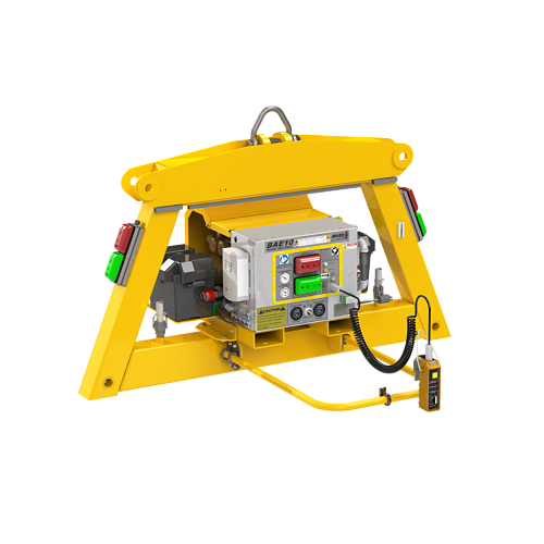 Modular Vacuum Generators