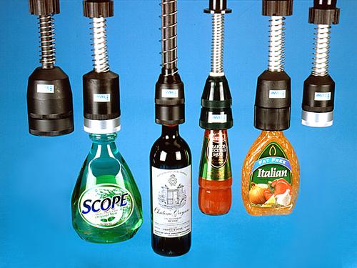 Bottling Grippers Bottling Pick Up Heads Robotic